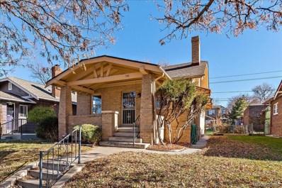 566 S Emerson Street, Denver, CO 80209 - #: 6873926