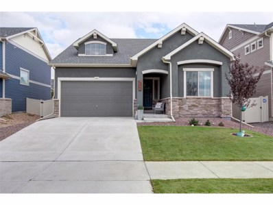 4614 Walden Street, Denver, CO 80249 - MLS#: 6874249