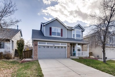 1196 Mulberry Lane, Highlands Ranch, CO 80129 - #: 6874744