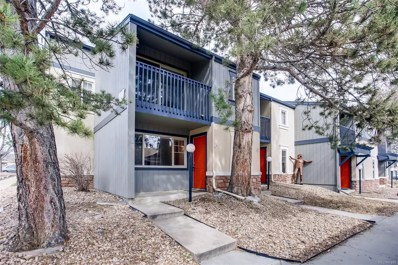 760 W Moorhead Circle UNIT F, Boulder, CO 80305 - MLS#: 6875002