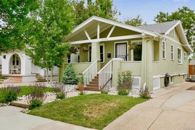 4506 Elm Court, Denver, CO 80211 - #: 6876052