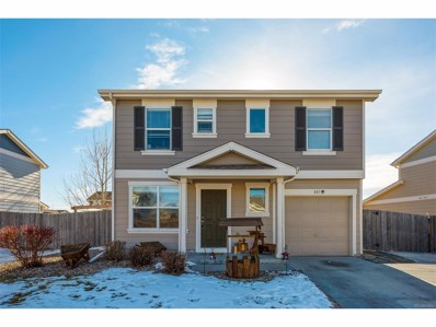 887 Stagecoach Drive, Lochbuie, CO 80603 - MLS#: 6876229