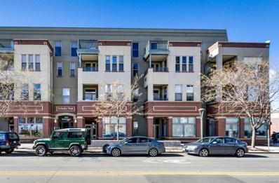 4383 Tennyson Street UNIT 3-I, Denver, CO 80212 - #: 6877627