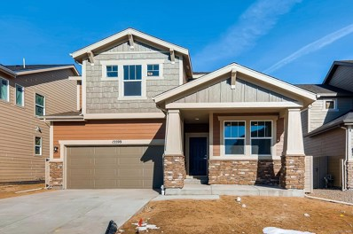 15599 E 47th Drive, Denver, CO 80239 - #: 6877676