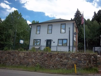 341 Gregory Street, Central City, CO 80427 - #: 6879390