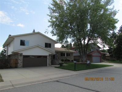3360 S Richfield Way, Aurora, CO 80013 - MLS#: 6879661