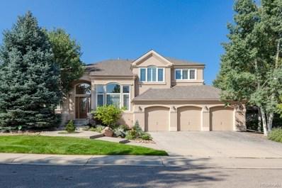 777 Niwot Ridge Lane, Lafayette, CO 80026 - MLS#: 6880515