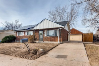5505 Chandler Court, Denver, CO 80239 - MLS#: 6881174
