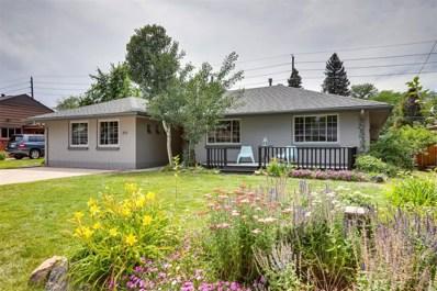 211 Magnolia Street, Denver, CO 80220 - #: 6881347
