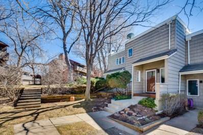 4668 Macarthur Lane, Boulder, CO 80303 - MLS#: 6881541