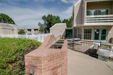 3220 Van Teylingen Drive UNIT A, Colorado Springs, CO 80917 - MLS#: 6882462
