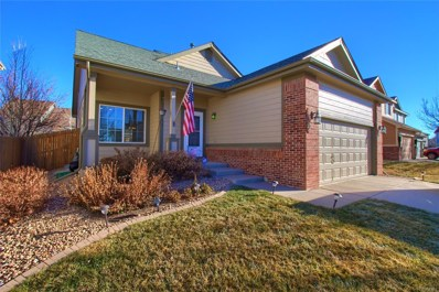 3704 S Quatar Way, Aurora, CO 80018 - #: 6883346