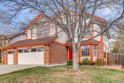 1636 Iris Street, Broomfield, CO 80020 - #: 6885039