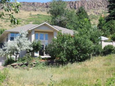 415 1 Street, Golden, CO 80403 - #: 6885260