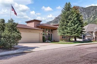5415 Jarman Street, Colorado Springs, CO 80906 - MLS#: 6885959