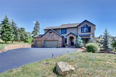 30865 Tanoa Road, Evergreen, CO 80439 - MLS#: 6886406
