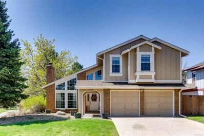 11426 San Joaquin Ridge, Littleton, CO 80127 - MLS#: 6886835