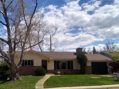 4000 Darley Avenue, Boulder, CO 80305 - MLS#: 6887098