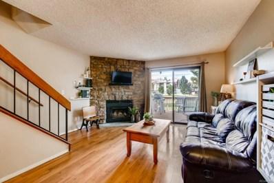 3636 S Depew Street UNIT 5, Lakewood, CO 80235 - MLS#: 6887345