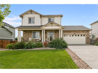25852 E Cedar Place, Aurora, CO 80018 - MLS#: 6888426