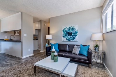 5 S Elati Street UNIT 1, Denver, CO 80223 - #: 6890985