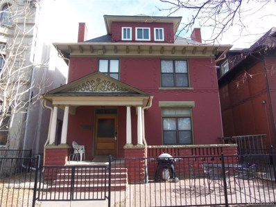 1620 Washington Street, Denver, CO 80203 - #: 6891391