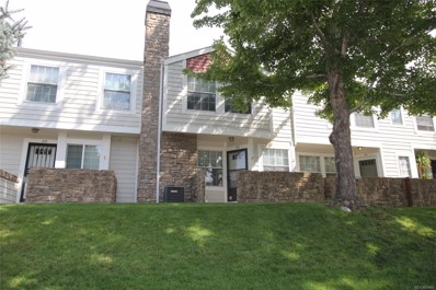 329 W Jamison Circle UNIT 25, Littleton, CO 80120 - #: 6891925