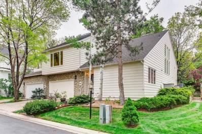 4530 S Verbena Street UNIT 380, Denver, CO 80237 - #: 6892058