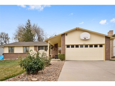 11573 Steele Street, Thornton, CO 80233 - MLS#: 6892106