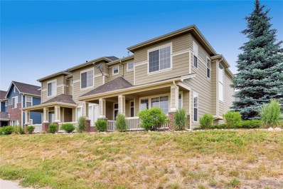 16130 E Geddes Lane UNIT 19, Aurora, CO 80016 - #: 6892504