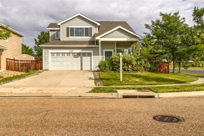 5399 Pelican Street, Brighton, CO 80601 - #: 6893454