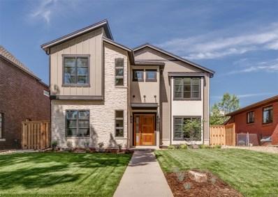 2591 S Columbine Street, Denver, CO 80210 - MLS#: 6893552