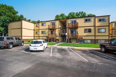 16259 W 10th Avenue UNIT L6, Golden, CO 80401 - #: 6893581