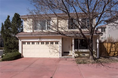 1331 Braewood Avenue, Highlands Ranch, CO 80129 - MLS#: 6893981