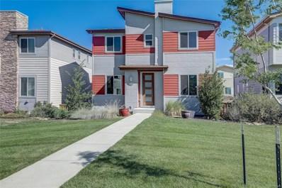 9657 Dunning Circle, Highlands Ranch, CO 80126 - #: 6895138