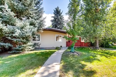 1300 S Ivy Way, Denver, CO 80224 - MLS#: 6895621