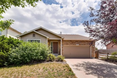 11484 Kenton Street, Henderson, CO 80640 - #: 6896023
