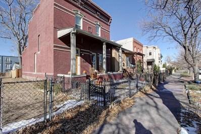 2333 Tremont Place, Denver, CO 80205 - #: 6896059