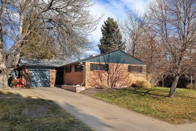 643 E Amherst Place, Englewood, CO 80113 - MLS#: 6898051