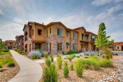 2262 Primo Road UNIT 201, Highlands Ranch, CO 80129 - MLS#: 6898215