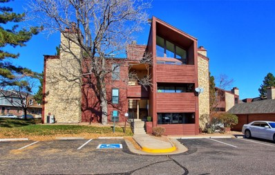 9727 E Peakview Avenue UNIT A09, Englewood, CO 80111 - MLS#: 6898261