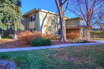 615 S Clinton Street UNIT 3B, Denver, CO 80247 - MLS#: 6898829