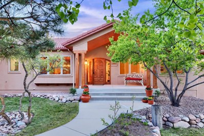 19390 Doewood Drive, Monument, CO 80132 - MLS#: 6899212