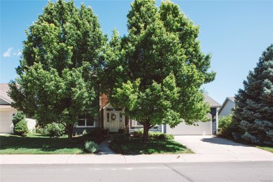 2518 Ridge Creek Road, Fort Collins, CO 80528 - #: 6900084