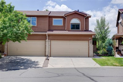 55 Wright Court, Lakewood, CO 80228 - MLS#: 6900364