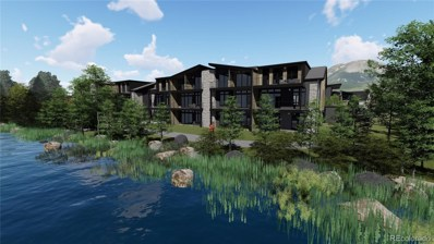 930 Blue River Parkway UNIT 834, Silverthorne, CO 80498 - #: 6901878