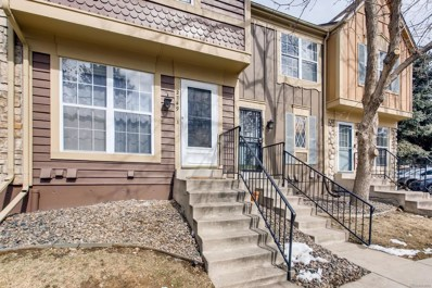 2749 E Nichols Circle, Centennial, CO 80122 - #: 6902175