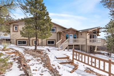 7445 Wynwood Terrace, Colorado Springs, CO 80919 - #: 6902319