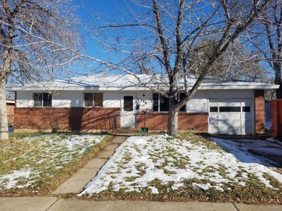 730 36th Street, Boulder, CO 80303 - MLS#: 6902584