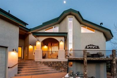 27877 Belle Vista Drive, Conifer, CO 80433 - MLS#: 6902677